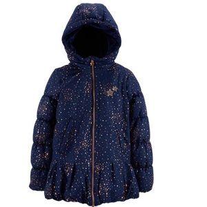 Star Parka Jacket